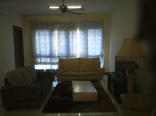 Latitude Residence @ Titiwangsa Sentral