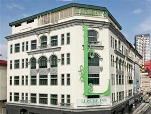 Leisure Inn - The Preferred Business Lodge