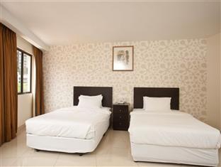 Lotus Hotel KL Sentral