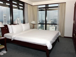Luxury Serviced Suites @ Times Square