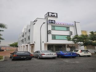 M Hotel Seri Kembangan