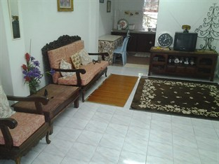 Malay Kampung Guest House