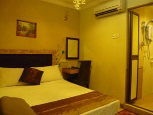 Mine Hotel