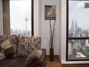 My Home @ Times Square Kuala Lumpur