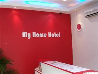 My Home Hotel Kuchai Lama