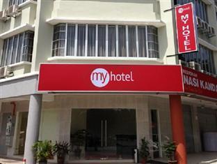 My Hotel @ Seri Putra