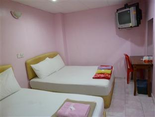 New Rawang Hotel