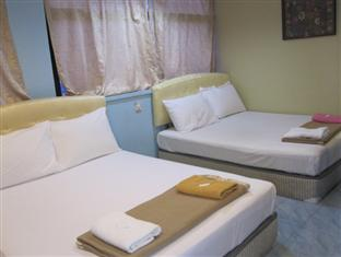 New Wave Hotel Seri Kembangan
