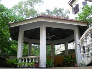 Owen Townhouse at Kuala Lumpur