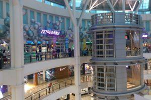 KLIA - Malaysia Airports Holdings Berhad