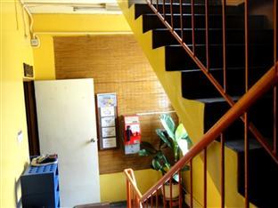 Pondok Lodge