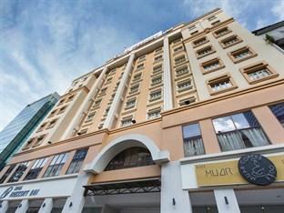 Prescott Hotel Kuala Lumpur – Medan Tuanku
