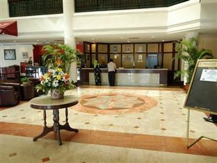 Prescott Metro Inn Kajang Hotel