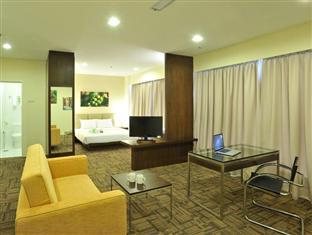 Primera Residences & Business Suites
