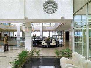 Putrajaya Shangri-la Hotel