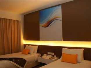 Radius International Hotel