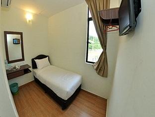 Sepang Budget Hotel