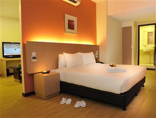 Sky Express Hotel Bukit Bintang