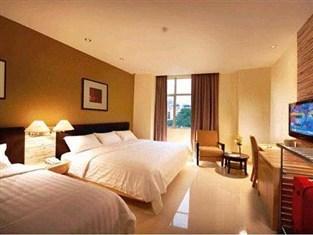 Sky Hotel Bukit Bintang