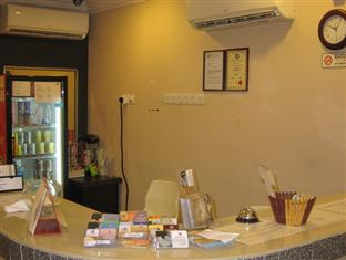 Smart Hotel Kota Damansara