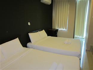 Smart Hotel-R Kepong