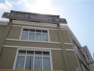 Smart Hotel Reko Sentral