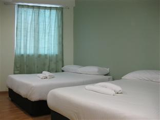 Smile Hotel Selayang