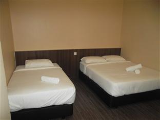 Smile Hotel Warisan City