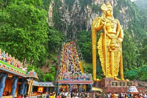 Batu Caves Genting Highlands Day Tour