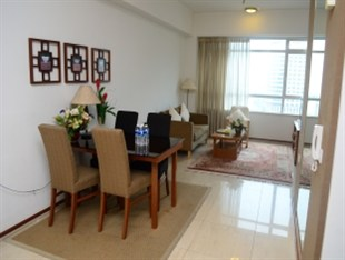 Suite Stay Serviced Residences
