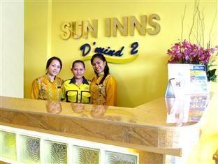 Sun Inns D'Mind 2