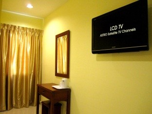 Sun Inns Hotel Cheras Batu 11 - Balakong