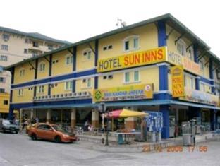 Sun Inns Hotel Lagoon Sunway