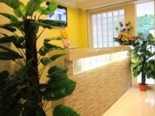 Sun Inns Hotel Serdang - Equine Park