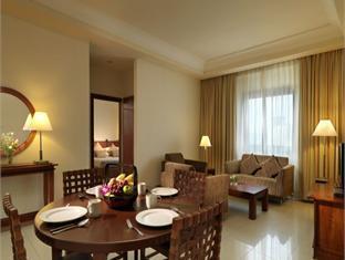 Sunway Putra Apartment