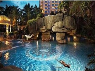 Book A Room With Sunway Pyramid Hotel Selangor
