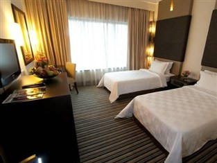 Swiss-Garden Hotel Kuala Lumpur