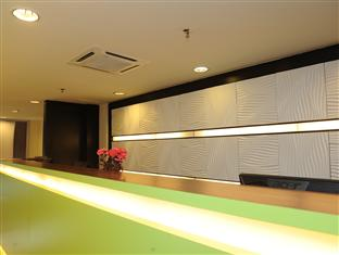 T-Hotel Bukit Bintang