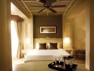 The Chateau Spa & Organic Wellness Resort