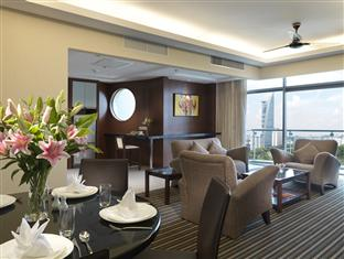 The Gardens Residences-St Giles Luxury Hotel