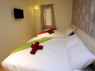 The Green Hotel - Taman Maluri