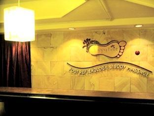 The Malaysia Hotel