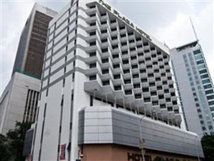 The Plaza Hotel Kuala Lumpur
