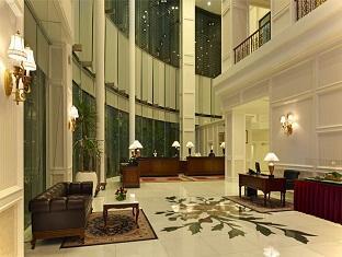 The Royale Bintang Damansara Hotel