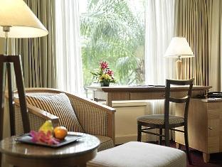Saujana Hotel Executive Room