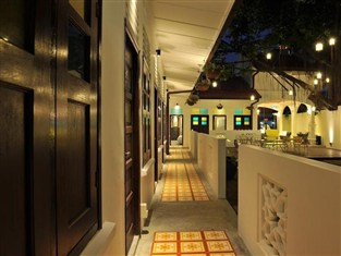 The Yard Boutique Hotel
