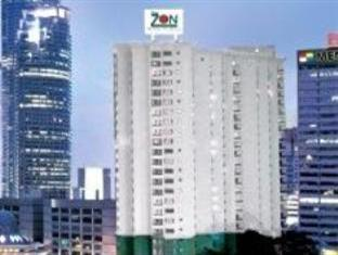The Zon All Suites Residences On The Park Hotel