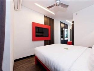 Tune Hotel – Downtown Kuala Lumpur