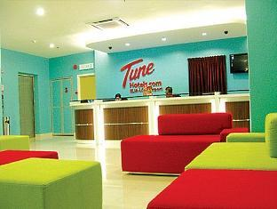 Tune Hotel - KLIA-LCCT Airport