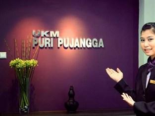 UKM Puri Pujangga Hotel